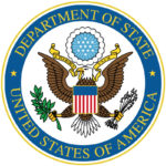 United States Department of State Seal